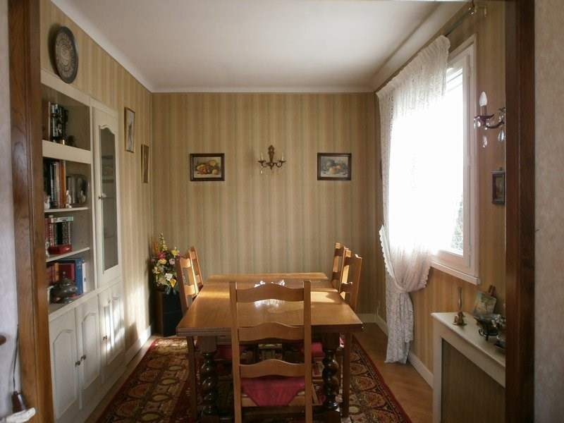 Venta  casa La verpilliere 249000€ - Fotografía 5