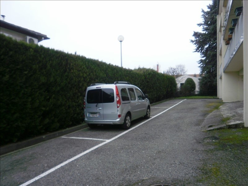 Location parking Toulouse 65€ CC - Photo 1