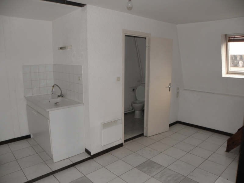 Vente appartement Decize 19 000€ - Photo 1