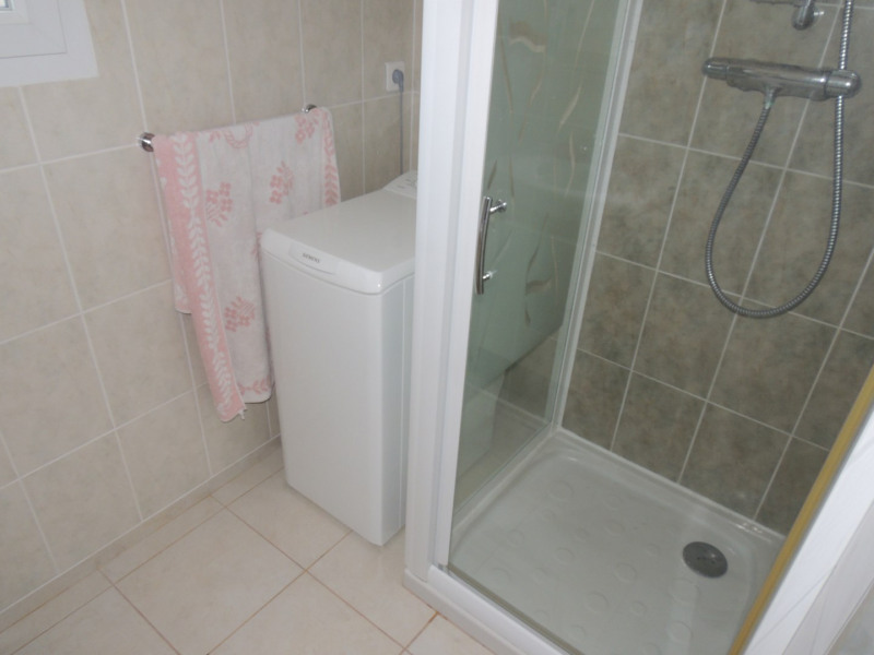 Vacation rental house / villa Meschers 325€ - Picture 7