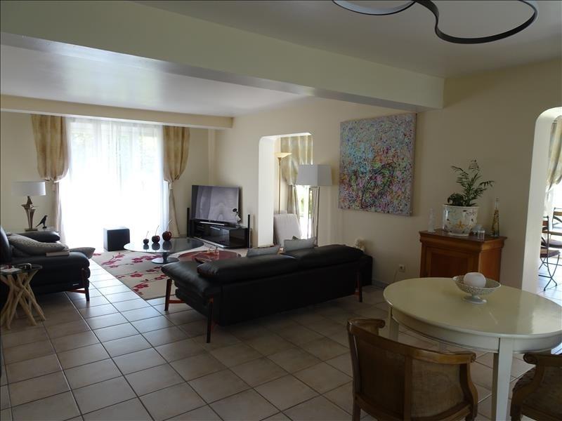 Sale house / villa Pont audemer 349500€ - Picture 3