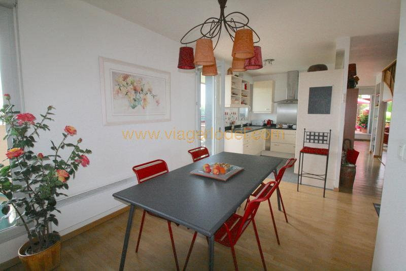 Life annuity apartment Carrières-sous-poissy 87 500€ - Picture 11