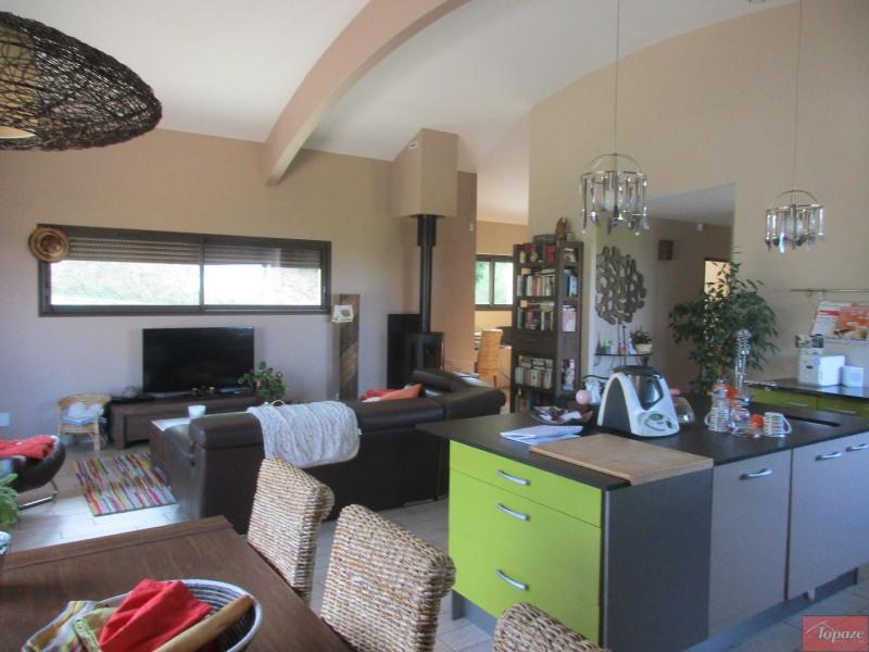 Vente de prestige maison / villa Castanet-tolosan 548000€ - Photo 2
