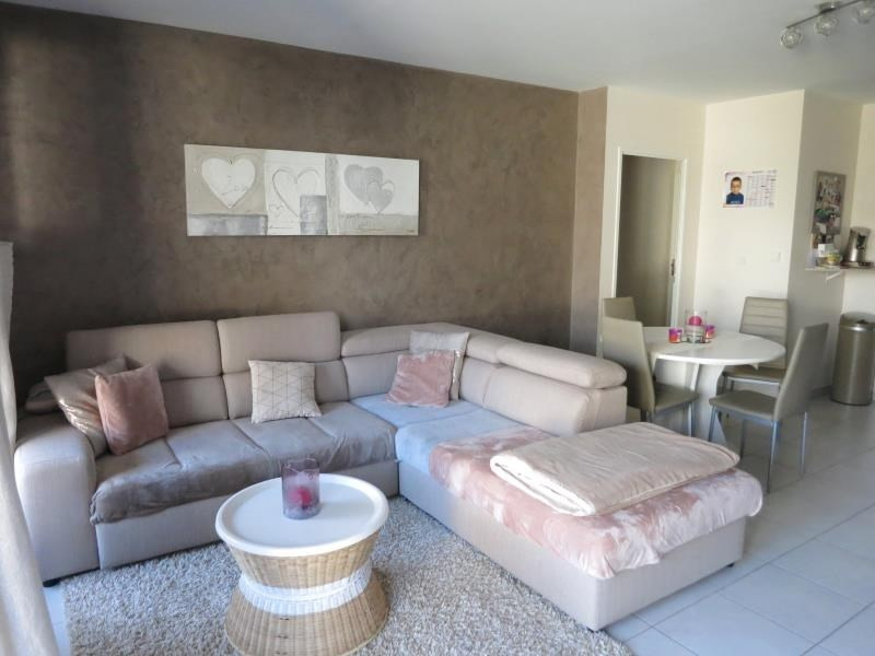Sale apartment Montpellier 222 000€ - Picture 1