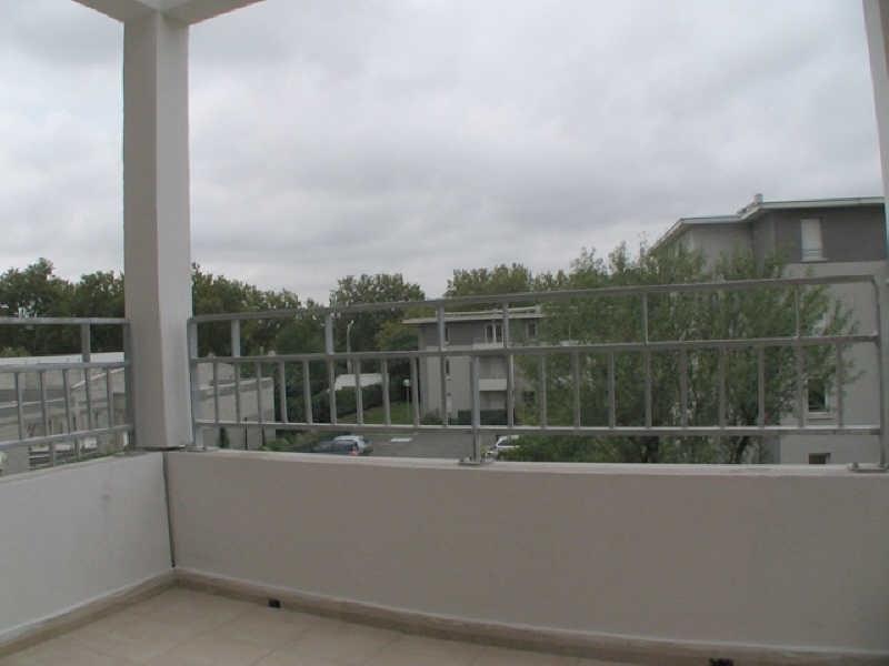 Rental apartment Carcassonne 591€ CC - Picture 2