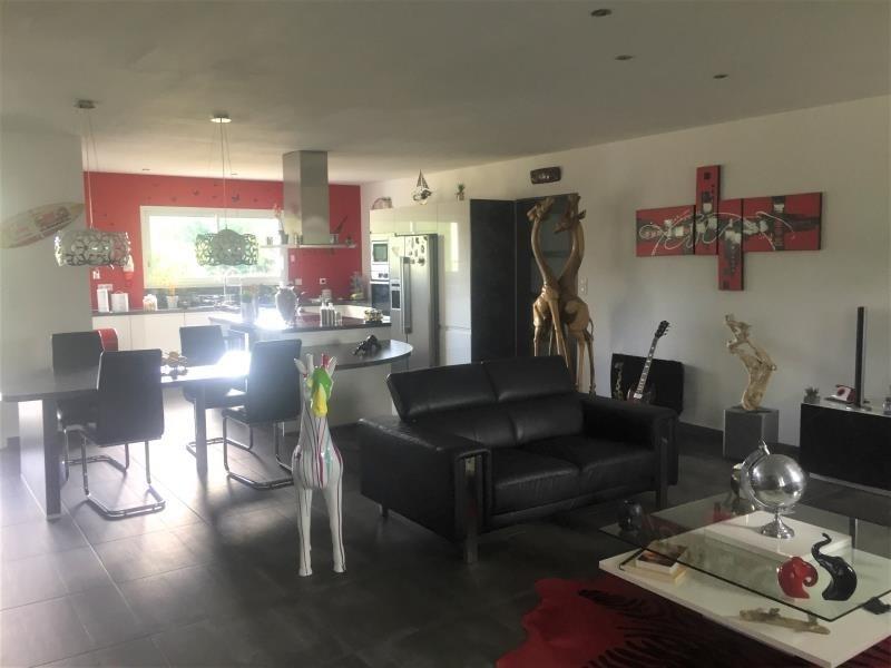 Sale house / villa Solferino 307000€ - Picture 2