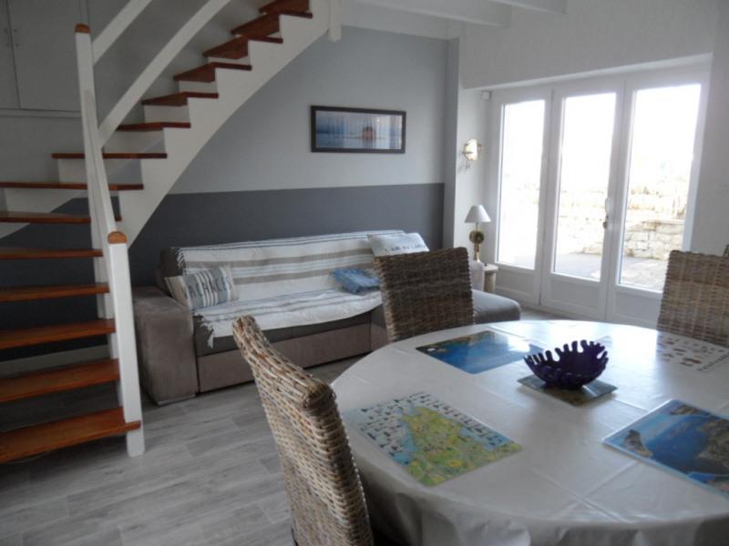 Revenda casa Locmariaquer 217575€ - Fotografia 3