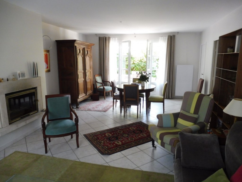 Vente maison / villa Verrieres le buisson 760000€ - Photo 3