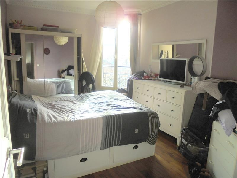 Sale apartment Bois colombes 372 000€ - Picture 4