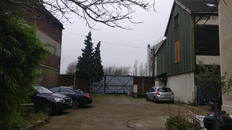 Venta  local La plaine st denis 822000€ - Fotografía 6