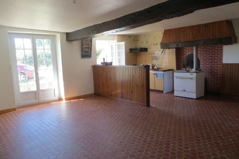 Vente maison / villa Cressanges 85600€ - Photo 3