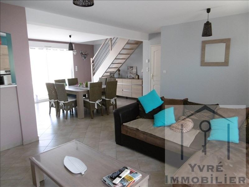 Sale house / villa Champagne 236250€ - Picture 2