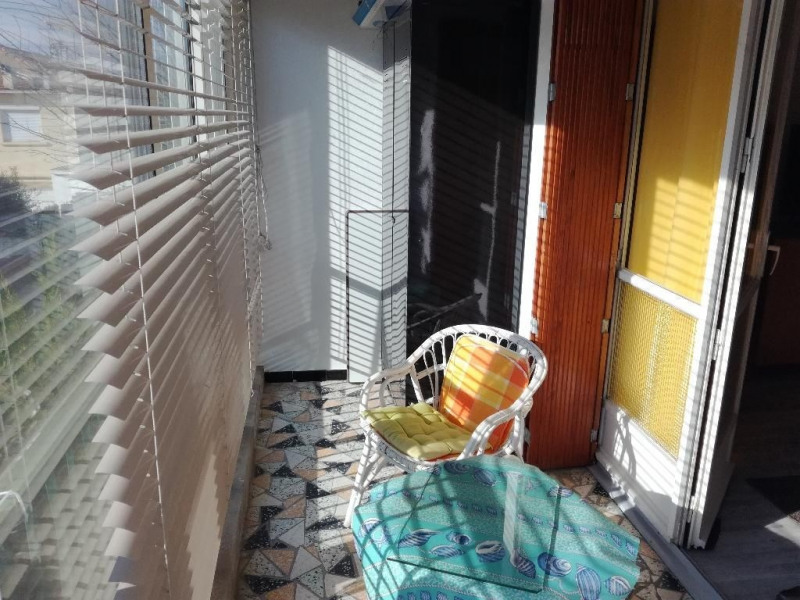 Sale apartment Le grau du roi 120 000€ - Picture 3