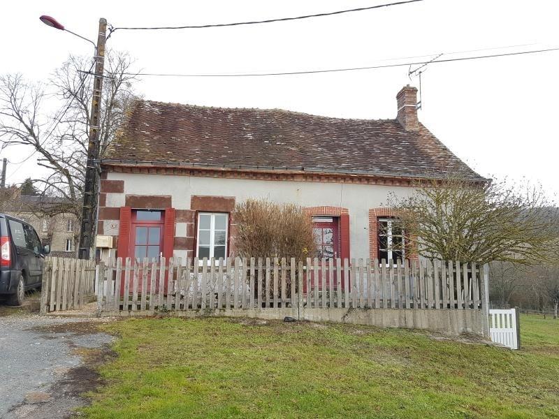 Location maison / villa Vailly sur sauldre 508€ CC - Photo 5
