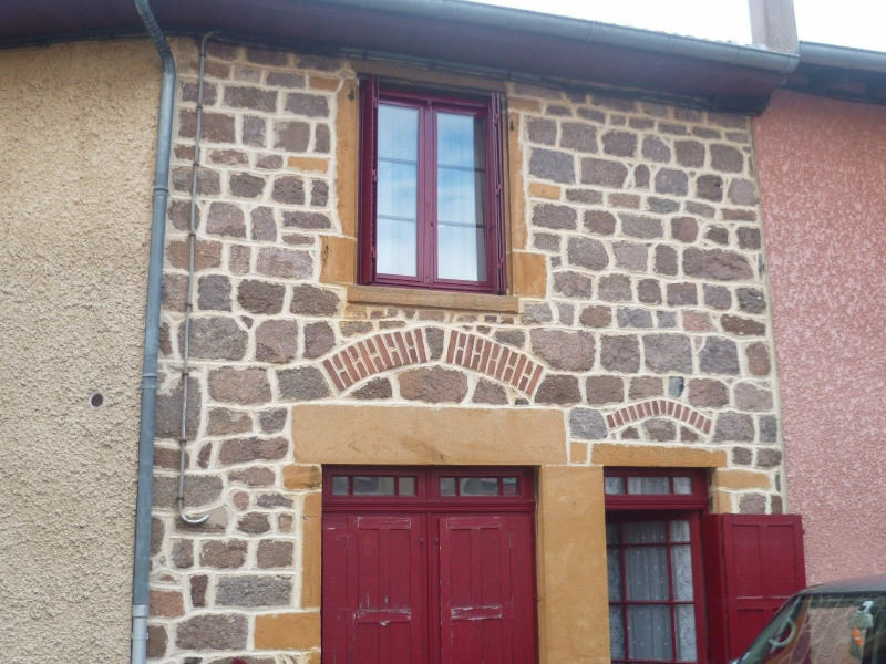 Sale house / villa Bessenay 130 000€ - Picture 5