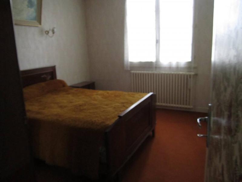 Vente maison / villa Blanzac-porcheresse 120500€ - Photo 8