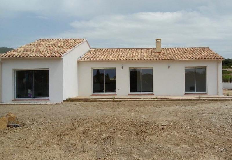 Vente maison / villa L ile rousse 435000€ - Photo 8