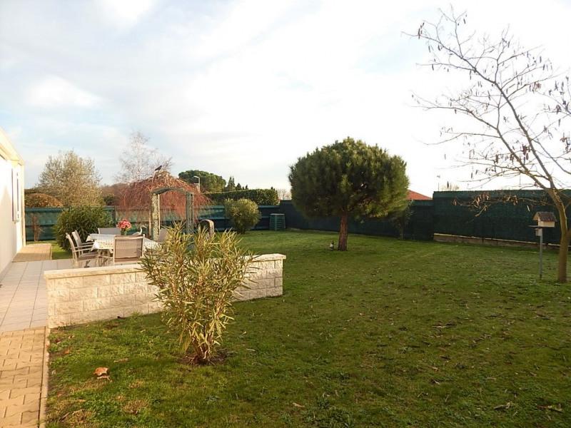 Vente maison / villa Medis 264500€ - Photo 9