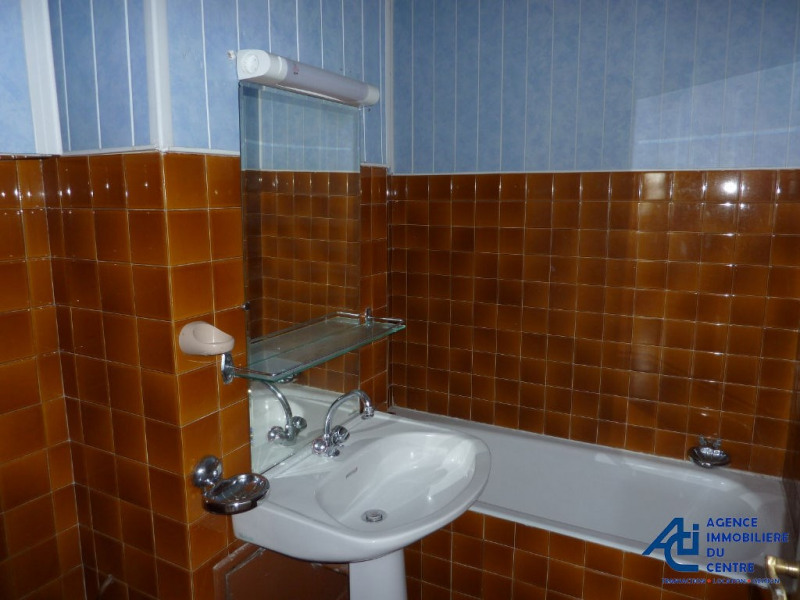 Sale apartment Pontivy 44 700€ - Picture 6