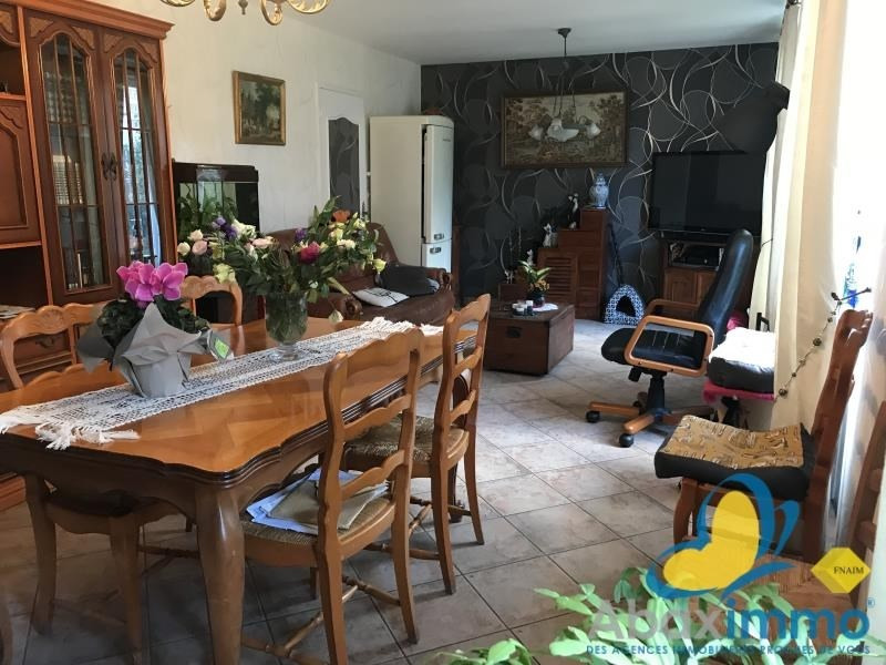 Sale house / villa Falaise 156 600€ - Picture 2