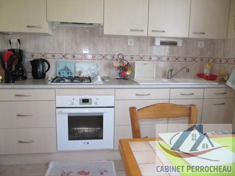 Sale house / villa Besse sur braye 83250€ - Picture 2