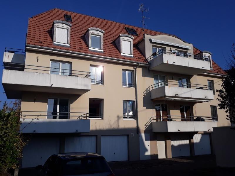 Venta  apartamento Kilstett 182000€ - Fotografía 8