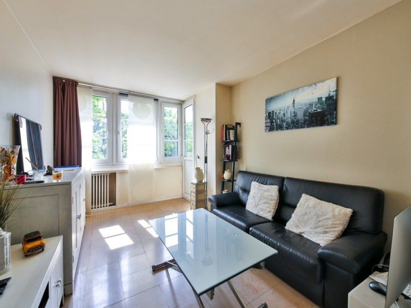 Sale apartment La garenne-colombes 332 000€ - Picture 1