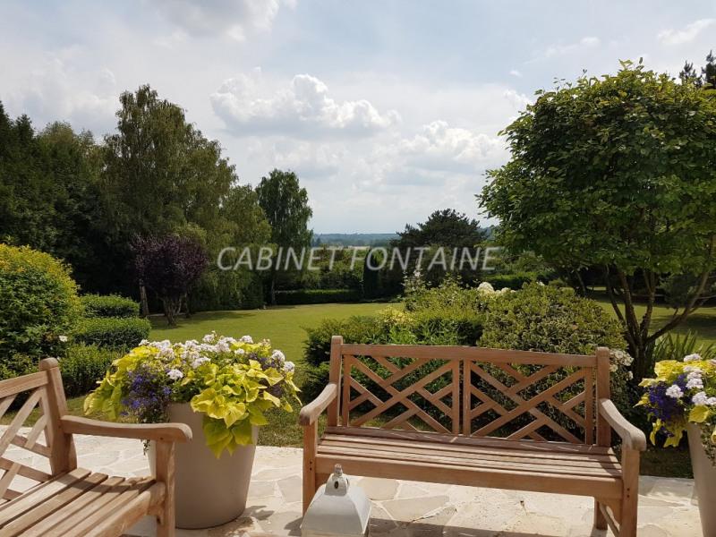 Vente maison / villa Soissons 476000€ - Photo 2