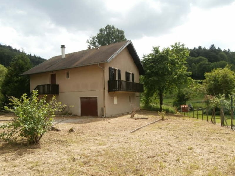 Location maison / villa La thuile 726€ CC - Photo 2