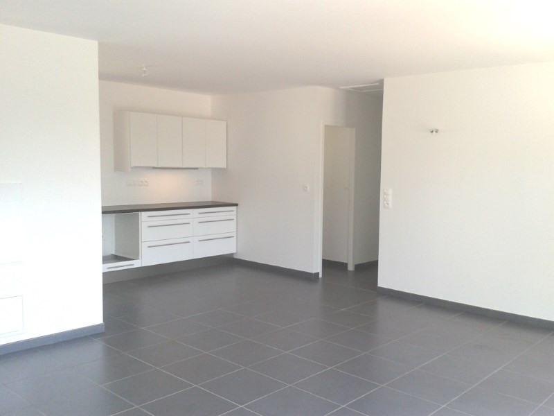 Rental house / villa Aigrefeuille 1100€ CC - Picture 2