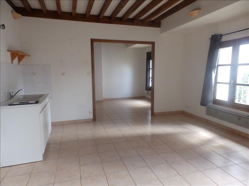 Alquiler  apartamento Moulins 425€ CC - Fotografía 1