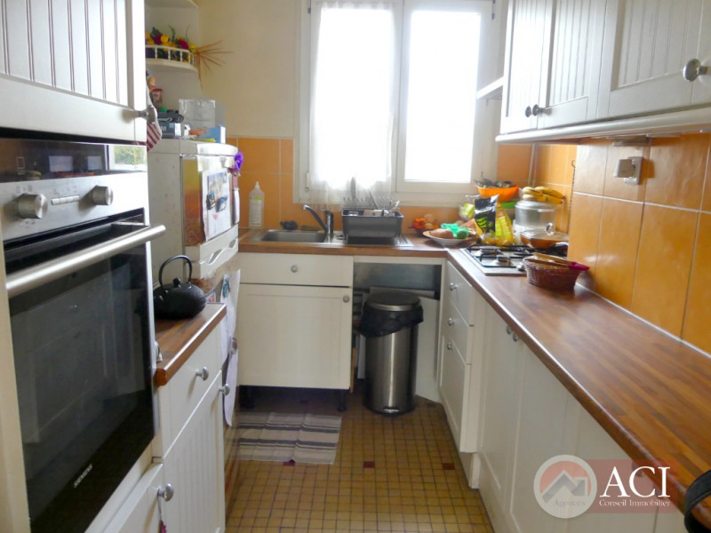 Investment property apartment Montmagny 148 500€ - Picture 4