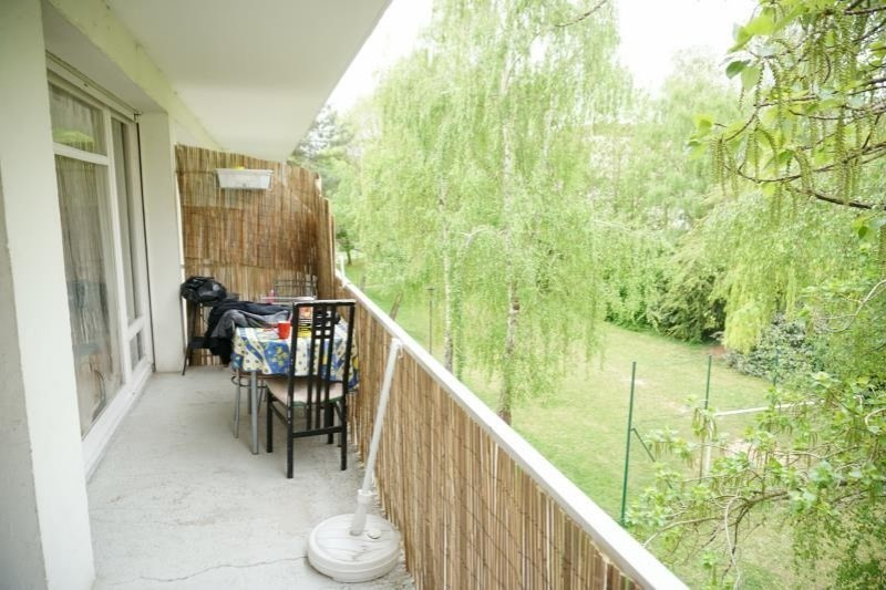 Investment property apartment Herouville st clair 76000€ - Picture 2