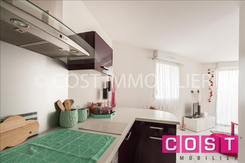 Vente appartement Asnieres sur seine 189 000€ - Photo 8