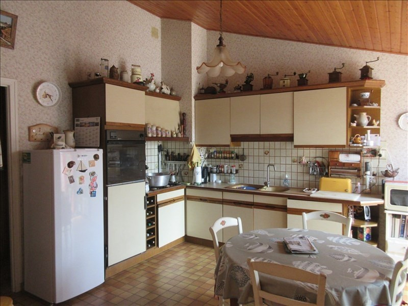 Sale house / villa St brevin les pins 381 500€ - Picture 4