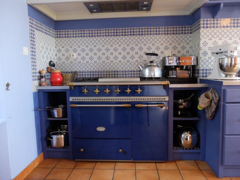 Vente de prestige maison / villa Tourville-sur-sienne 549000€ - Photo 5