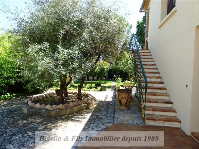 Verkoop  huis Uzes 545000€ - Foto 11