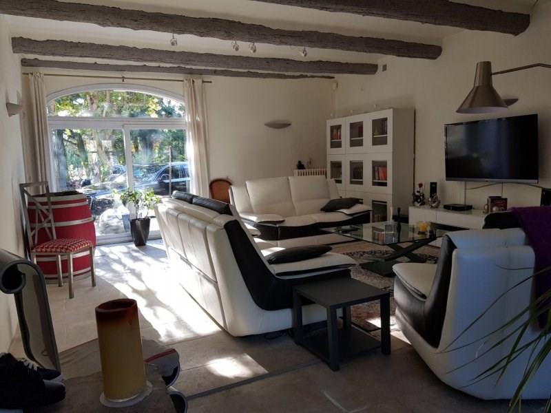 Sale house / villa Barbentane 535000€ - Picture 9