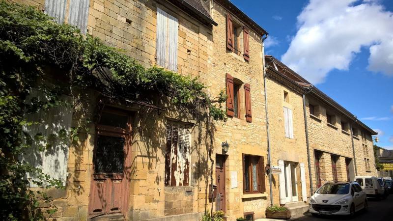 Vente maison / villa Villefranche-du-périgord 82500€ - Photo 2