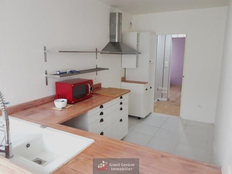 Sale apartment Annemasse 154000€ - Picture 4