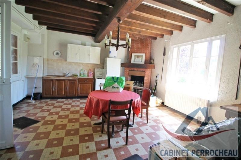 Sale house / villa La chartre sur le loir 195000€ - Picture 12