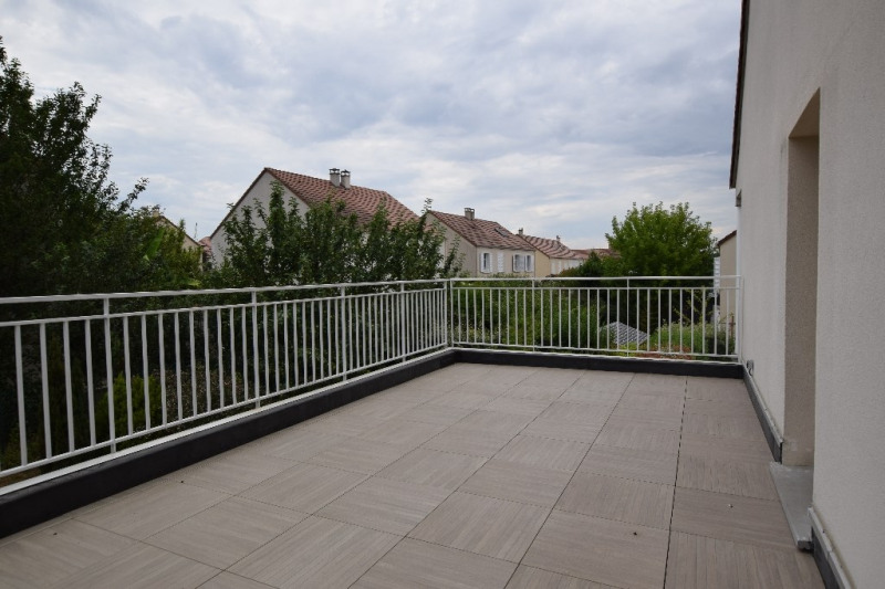 Sale apartment Longjumeau 267 000€ - Picture 3