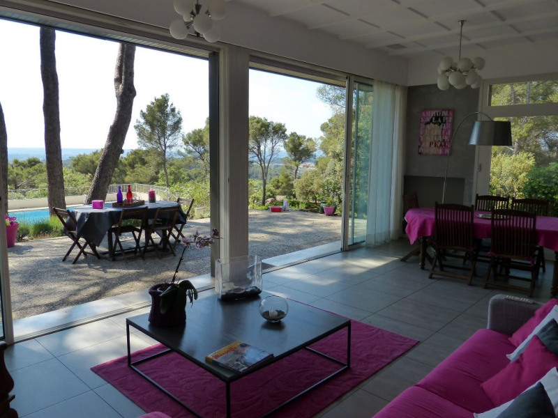Deluxe sale house / villa Bouc bel air 890 000€ - Picture 7