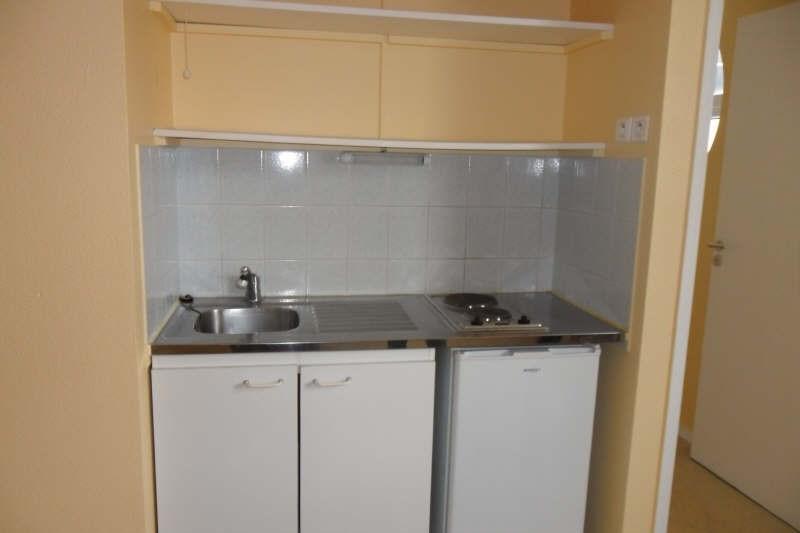 Appartement clermont ferrand - 1 pièce (s) - 21 m²