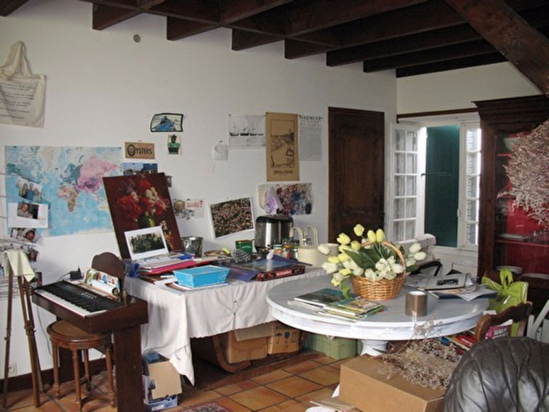 Vente maison / villa Mornac sur seudre 317000€ - Photo 8