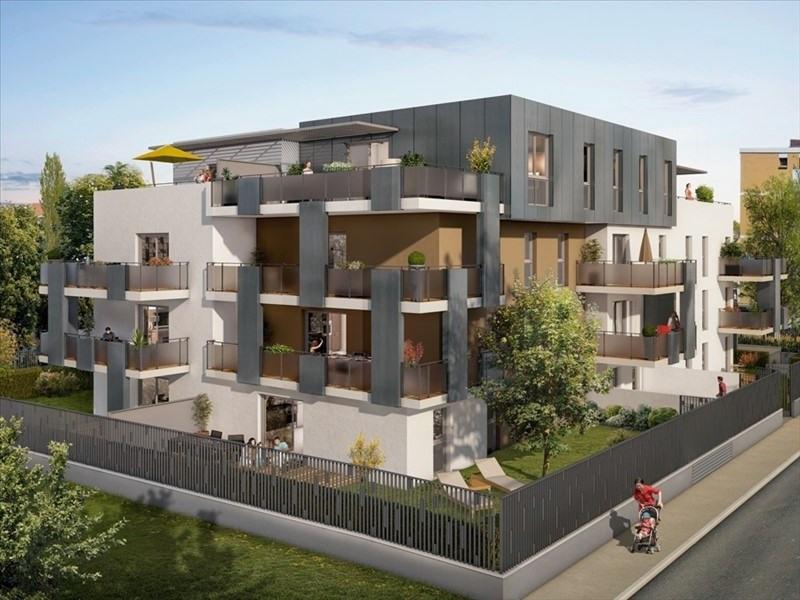 Vente appartement Toulouse 368000€ - Photo 7