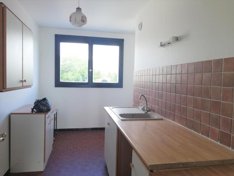 Affitto appartamento Cergy 900€ CC - Fotografia 4
