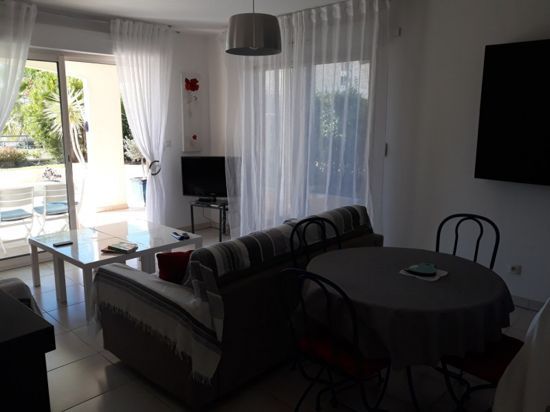 Location vacances appartement Les issambres 700€ - Photo 3