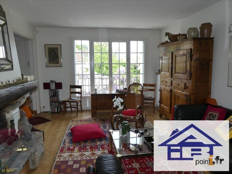 Vente maison / villa Fourqueux 749 000€ - Photo 2