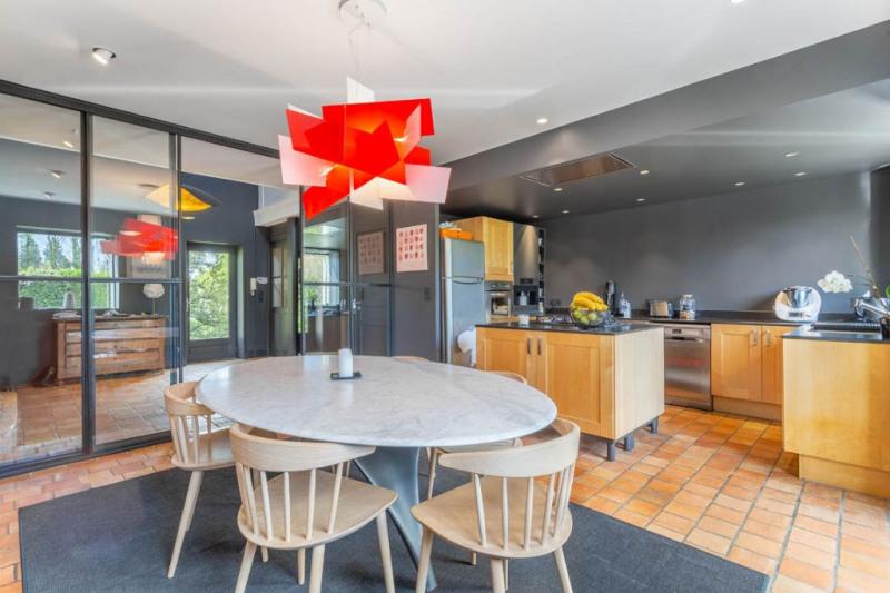 Vente de prestige maison / villa Saint cyr au mont d'or 1290000€ - Photo 2